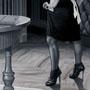 Journal d'une femme de chambre<spangal> - 90 x 140 cm</spangal>